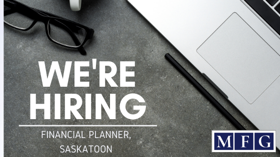Join our Team: Financial Planner