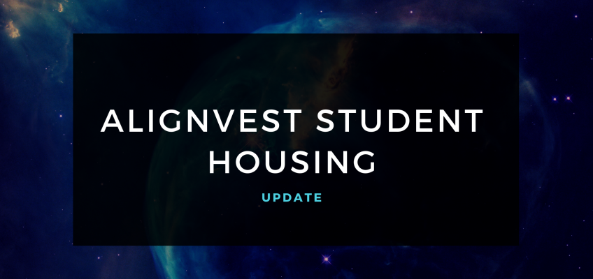 Alignvest Student Housing – Press Release